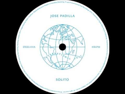 Jose Padilla - Solito