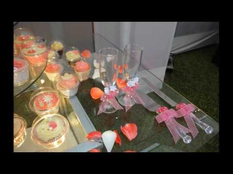 Dulce Expresión - Tortas & Catering