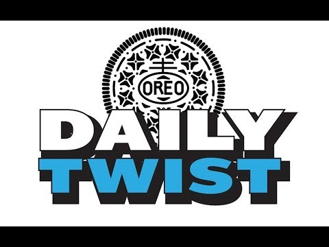 Case Study: Oreo, Daily Twist