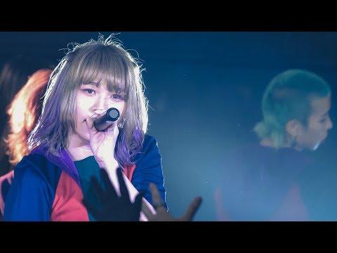 GANG PARADE ギャンパレ 20180421 『IDOL ROCKS! THE FINAL』
