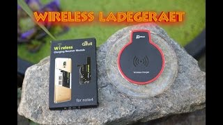 qi wireless aufladen charging samsung apple und co ladegert jetech qifull kabellos aufladen