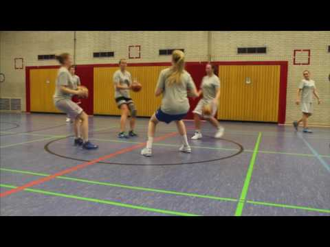 4 Great Basketball Warm Up Team Drills For Youth Teams