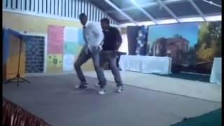D-Fame Guyana Dance Crew
