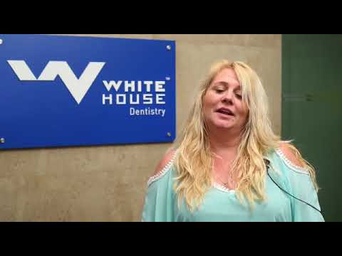 White House Dentistry Mumbai - Our happy patient from UK shares her experience