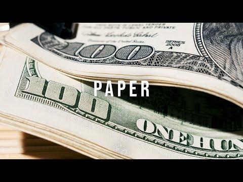 """Paper"" - Storytelling Trap Beat | Free Rap Hip Hop Instrumental Music 2018 | Luxray #Instrumentals"