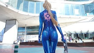 Game | Japan Weekend 2018 COSPLAY VIDEO | Japan Weekend 2018 COSPLAY VIDEO