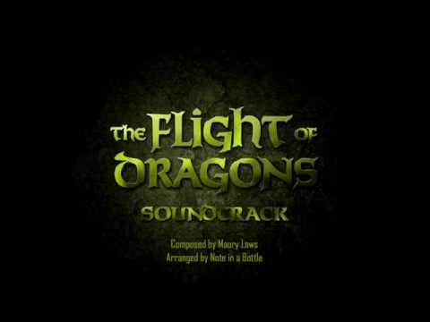 The Flight of Dragons Soundtrack - Intro