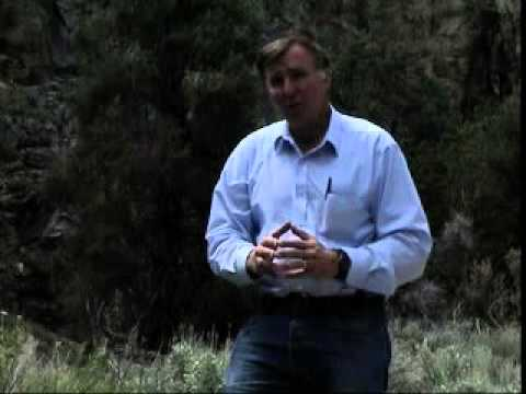 Great Basin Geology-Oil and Gas Technical Presentation