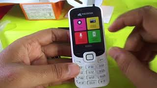 micromax x088+ unboxing