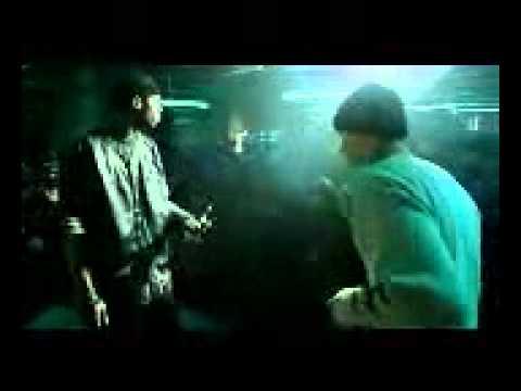 Eminem 8 mile - Finałowe Bitwy