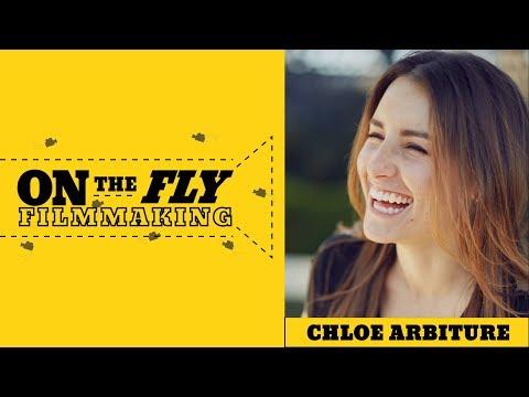 Chloe Arbiture - Production Designer | On The Fly Filmmaking