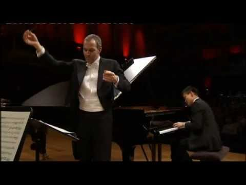 David Fung performs Mozart Concerto in C Major, K. 467