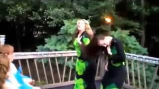 رقص عراقي روعه
