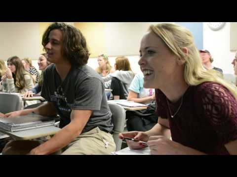 Live Your Passion: Colorado State University College of Liberal Arts