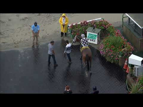 video thumbnail for MONMOUTH PARK 9-2-19 RACE 8 – THE BODACIOUS TATAS STAKES