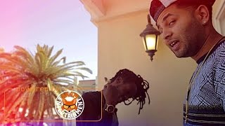 Cregis Ft. Jesse Royal - It's Alright [Official Music Video HD]