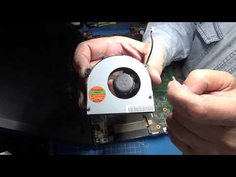 Ремонт ноутбука Acer - такого вы ещё не видели! 💡