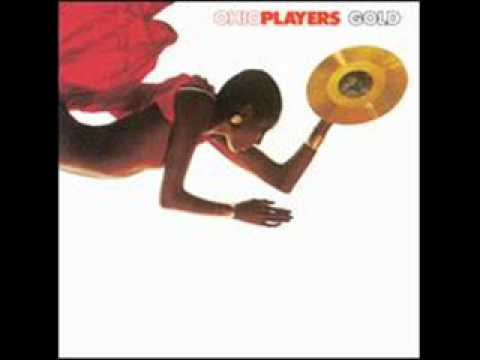 Ohio Players - Who'd She Coo?