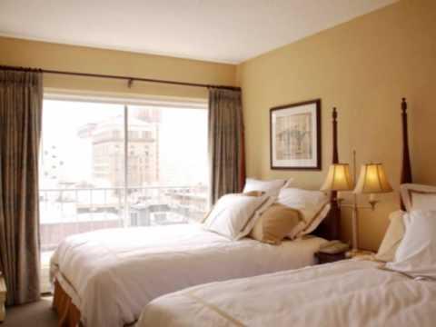 Grosvenor Suites San Francisco