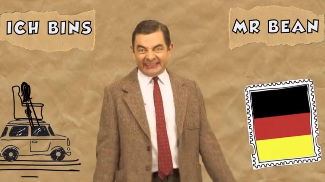 Mr Deutsch