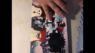 tommy heavenly6 tommy ice cream heavenly forever unboxing