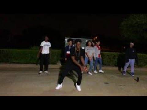 Lil Pump X Smokepurpp Movin (Official Dance Video)
