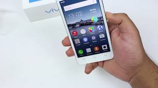 Vivo Y31L Unboxing And First impressions