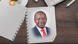 Barua ya Citizen Nipashe kwa Rais Uhuru Kenyatta