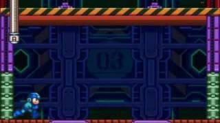 Mega Man 7 - Junk Man
