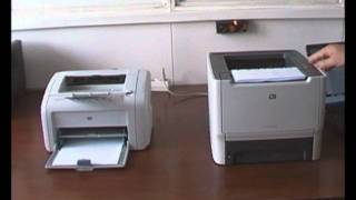 Принтерів LaserJet P2015