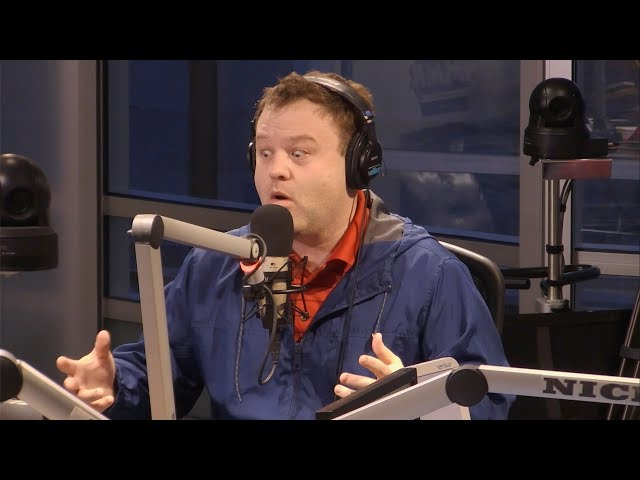 Frank Caliendo - Preston & Steve's Daily Rush