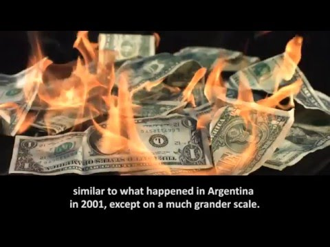 How to Survive a Real Currency Collapse