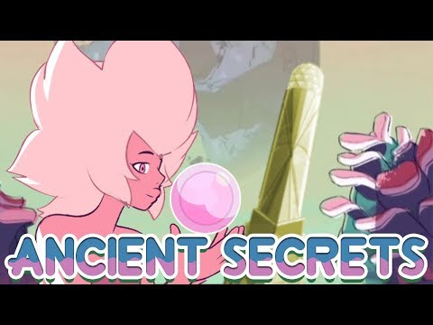 How Jungle Moon Will Reveal More About Pink Diamond Steven Universe Stranded Theory Crystal Clear