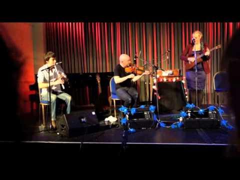 Heidi Talbot, John McCusker, Ian Carr, Toby Shaer - Blackheath 3