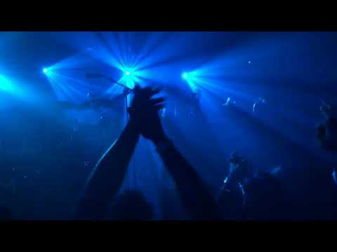 Enslaved The Rivers Mouth Live in Belfast...