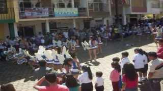 Colegio Nacional Pangua