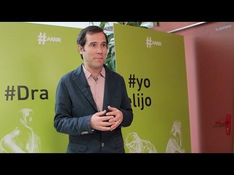 """Borja Ruiz Mateos, Fundador Y Director De AMIR: """"Dedicar Tiempo A La Elección De La Especialidad"""""""