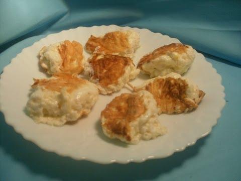 recette-blancs-d'oeuf-au-gruyère-rapé