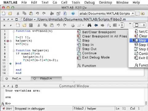 Introduction To MATLAB Programming – A Free Course | Best