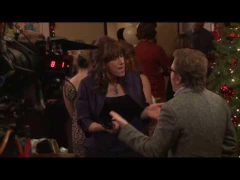 Jack and Jill: Behind the Scenes Footage Part 1 (Broll) Adam Sandler