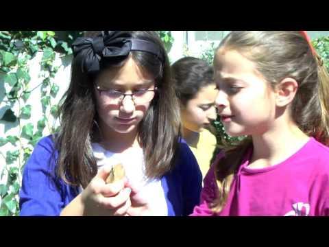 מדעי החברה - סרט ה2 בנות בית ספר דעת עופרה תשעו