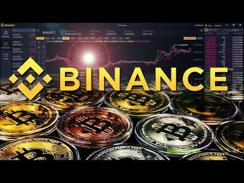 Binance Trading Platform Review - The Best Crypto Exchange?