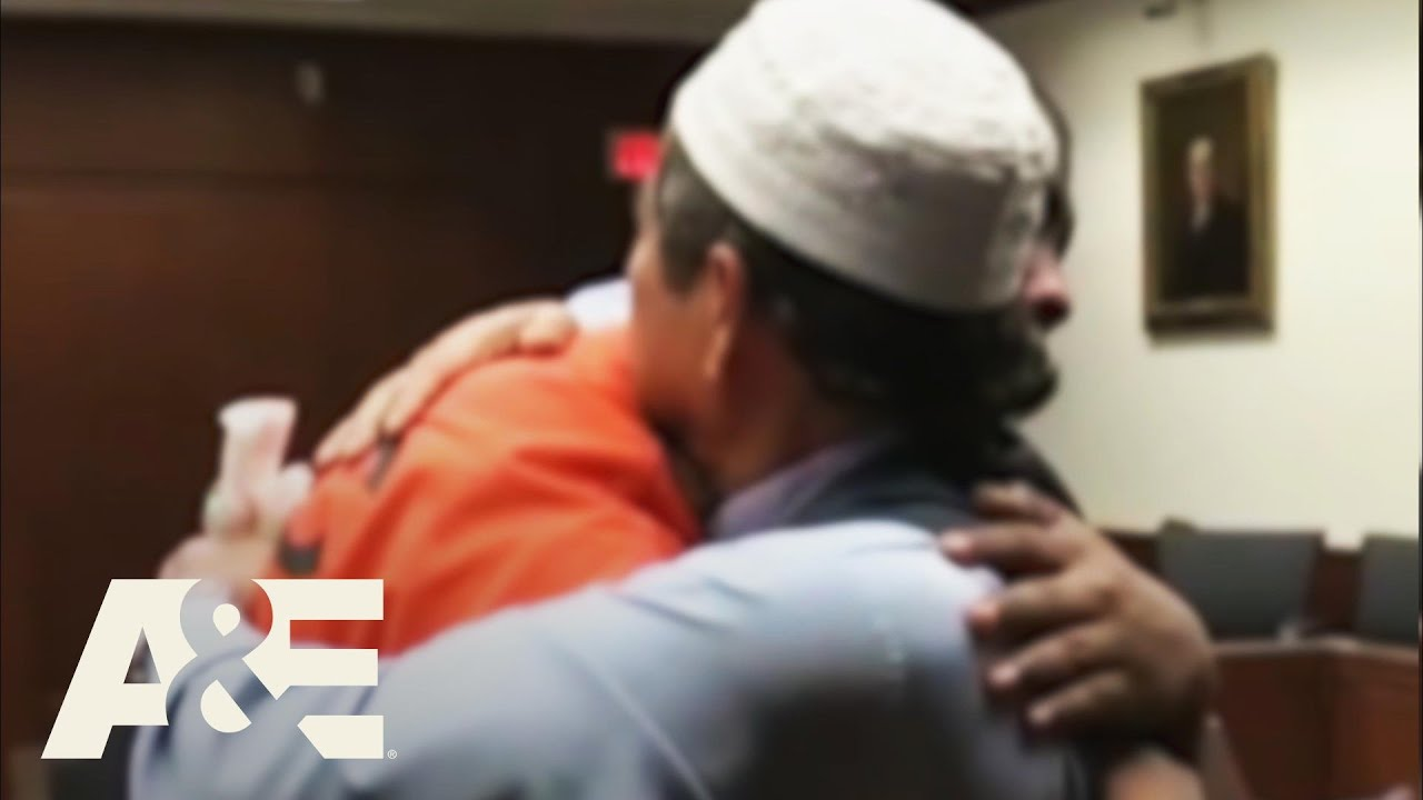 Download Court Cam: Victim's Father Forgives Defendant in Emotional Court Sentencing (Season 2) | A&E