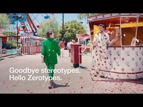 Goodbye Stereotypes. Hello Zerotypes. | SS 2020 | Zalando