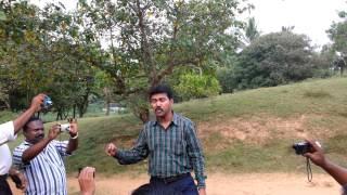 Kasthuri Maan Mizhi by Bijoy @Veli