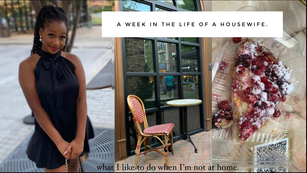 life as a young housewife   brunch, golf, spa & coffee