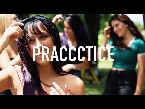 generic - Praccctice (Official Music Video)