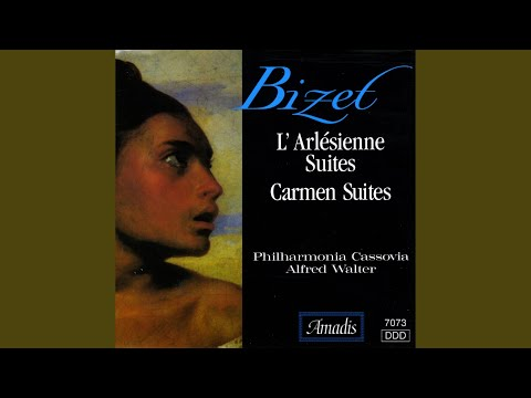 Carmen Suite No. 1: V. Les Toreadors mp3