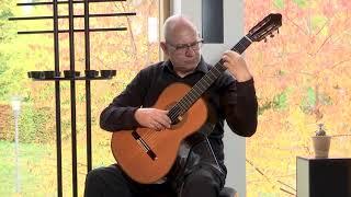 Love Waltz/Kärleksvals by Ulrik Neumann played by Finn Elias Svit