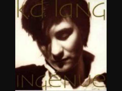 k. d. lang - Miss Chatelaine